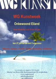 zomerweek-onbewoond-eiland