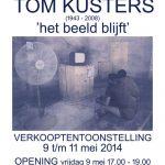 tom-kusters-affiche